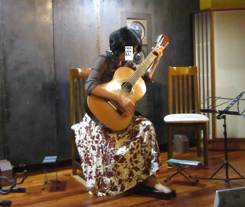 yayoyayoさんのソロ 2012年9月29日 by Poran111