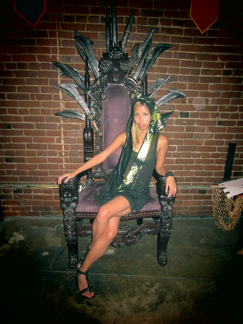 Yumeninja's Game of Thrones Birthday
