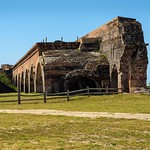 Fort Pickens: Gulf Islands National Seashore