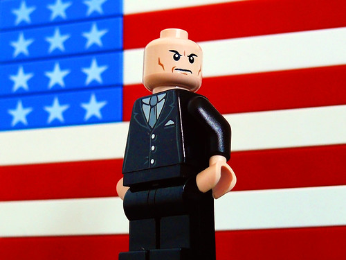 Lex Luthor for President