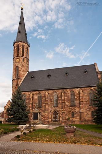 Church @ Gehofen