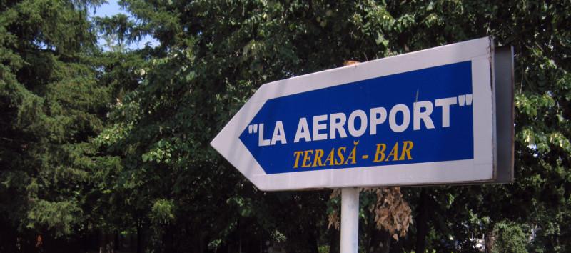 Avioane mari pentru păsări mici