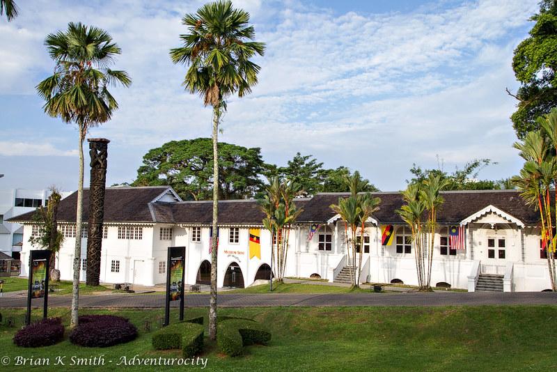 Sarawak Art Museum, Kuching