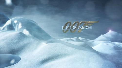 007 Legends - Opening Credit Cinematic (007 Legends)