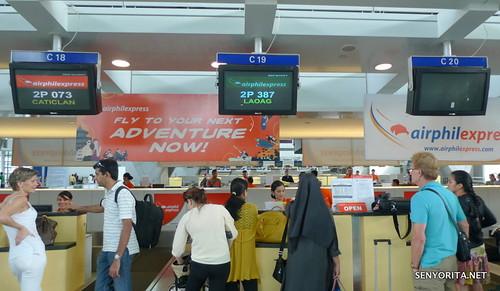Manila-Laoag Flight