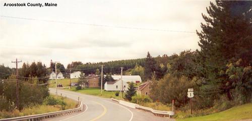 Aroostook County ME