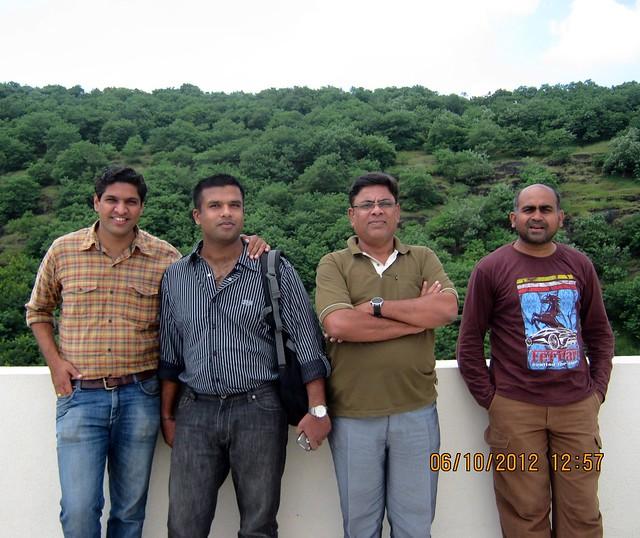Visit Nagpal Group's Meadows Habitat, 86 units of 2 BHK Flats, on Baner Pashan Link Road, Pune