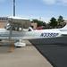 Cessna 172 Skyhawk N339SP KPRC 06OCT12