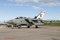 Tornado GR.4 ZA614 'EB-Z' 41 Sqn 04-10-12