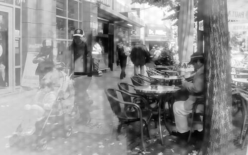frankfurt by AnnetteSoelter