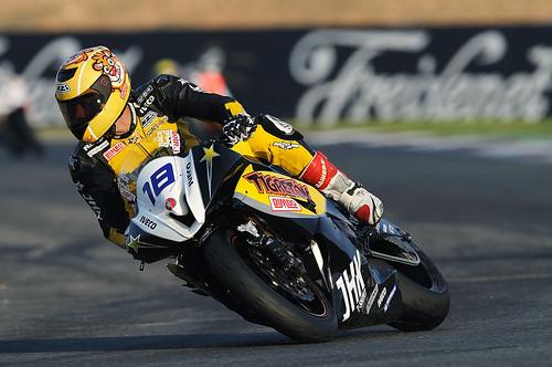Supersport 600 Jordi Torres