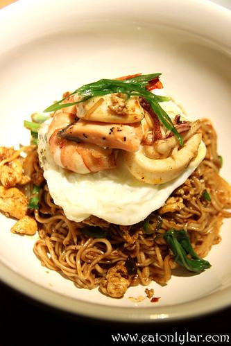Special Seafood Maggi Mee Goreng, Wondermama