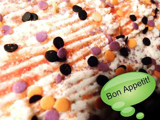 Get creative & Add Sprinkles