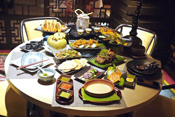 Makan Kitchen, DoubleTree Hilton, MIGF 2012-040