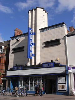 Odeon at Loughborough