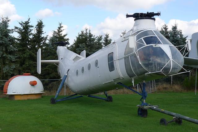 Boeing Vertol H 21