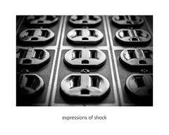 Expressions of Shock