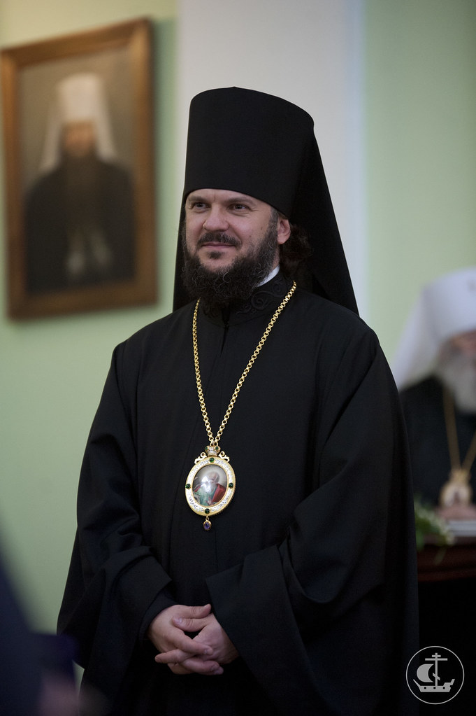 Ректор СПбПДА
