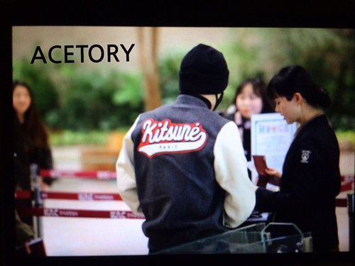 Big Bang - Gimpo Airport - 27feb2015 - Seung Ri - Acetory - 04