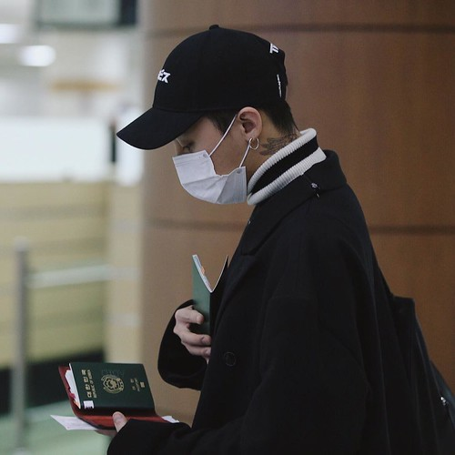 Big Bang - Gimpo Airport - 31dec2015 - illee.hn - 01