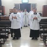 Lễ Đức Maria Trinh Nữ Vương - Bổn Mạng Hội Dòng