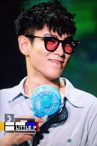 Big Bang - Made V.I.P Tour - Zhongshan - 21jul2016 - LittlePChoi - 04