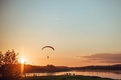 Sunset   Summer 2016   Kaunas