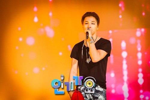 Big Bang - SBS Inkigayo - 10may2015 - SBS - 26