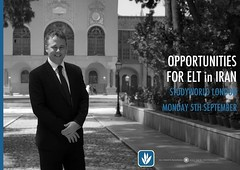 Opportunities for ELT