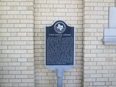 Photo of Black plaque number 20683