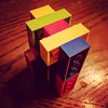 Creativity squared. #lego