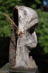 Himalayan Spirit Mask