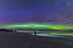 North Coast Aurora