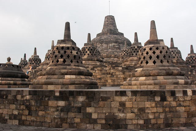 BOROBUDOR - The Biggest Buddhist Temple in the World Guide