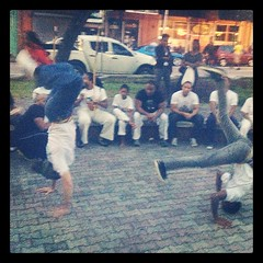 #capoeira #roda #culture #martialarts #dance #fight