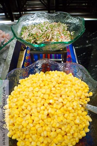 peruvian food KL - Ritz Carlton KL-024
