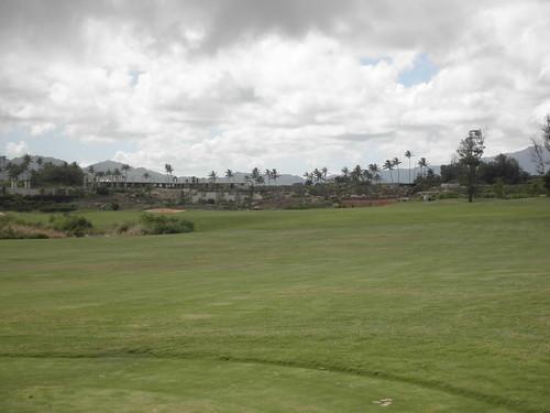Kauai Lagoon Golf Club 332