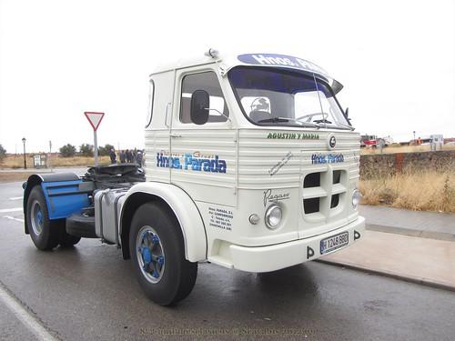 8º camionesclasicos % Torrejon del Rey % Guadalajara % 2012 09 29 (25)