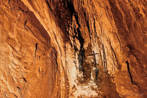 La Cuevona (Cuevas del Agua)