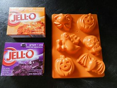 Jell-O Jiggler Review