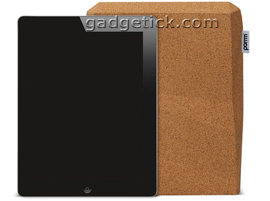 iPad Cork Case чехол для iPad 2