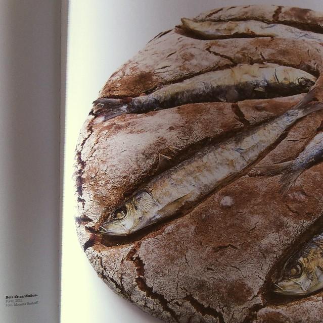 A tradição do pão em Portugal