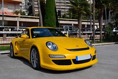 Porsche Delavilla VRS GT3