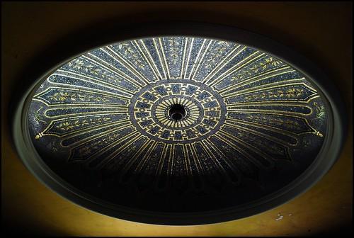 Mosaic, Krampnitz - Flickr: LulaTaHula