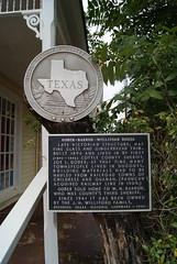 Photo of Black plaque № 15136