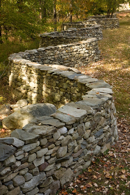 Andy Goldsworthy, Storm King