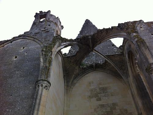Les Roches-Tranchelion, France