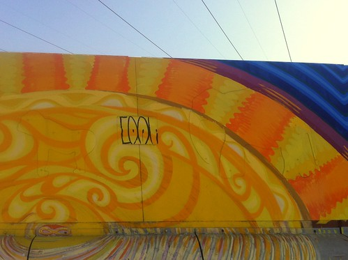 WPIR - mural