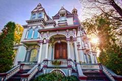 Batcheller Mansion - Saratoga Springs