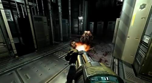 Doom 3 BFG Storage Locker and Door Codes Guide - How To